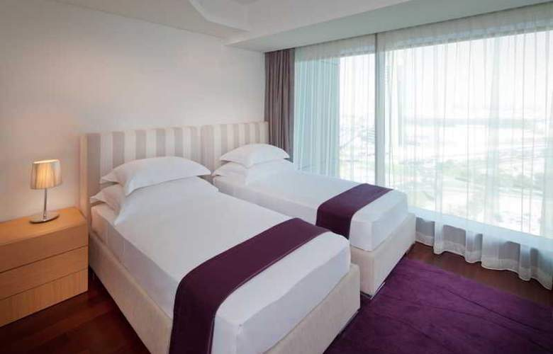 Jumeirah Living World Trade Centre Residence - Room - 2