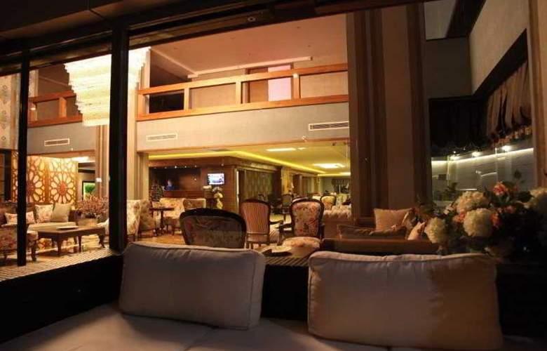 Panagia Suite Hotel - General - 1