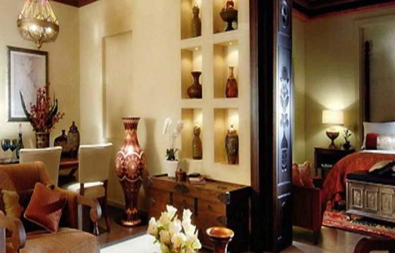 Sofitel Bahrain Zallaq Thalassa Sea & Spa - Room - 4