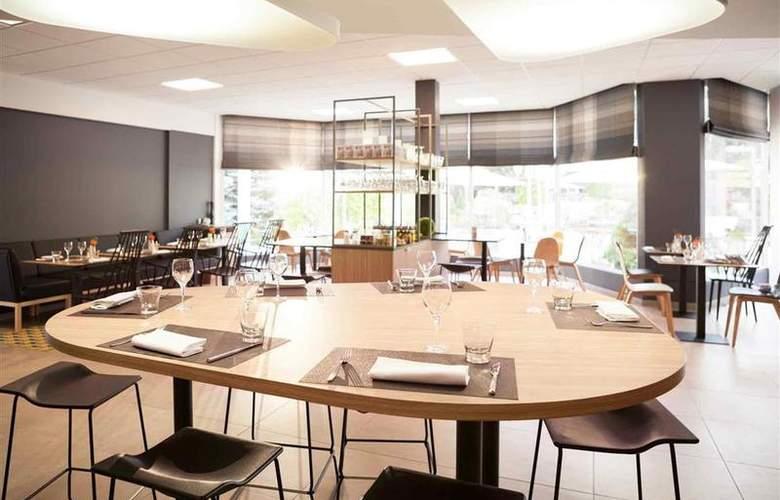 Novotel Nancy - Restaurant - 45