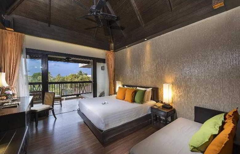 Bandara Resort & Spa - Room - 12
