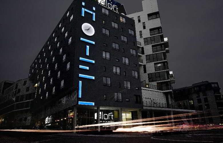 Aloft Brussels Schuman - Hotel - 1