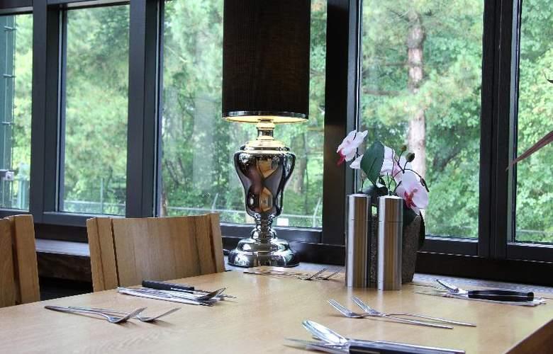 Bastion Hotel Bussum-Zuid Hilversum - Restaurant - 20