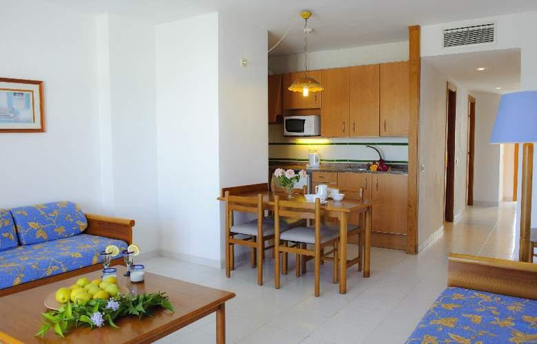 Palia Puerto del Sol Hotel Club - Room - 2