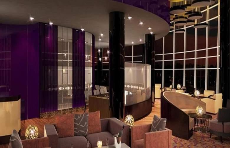 Hilton Baku - Bar - 27