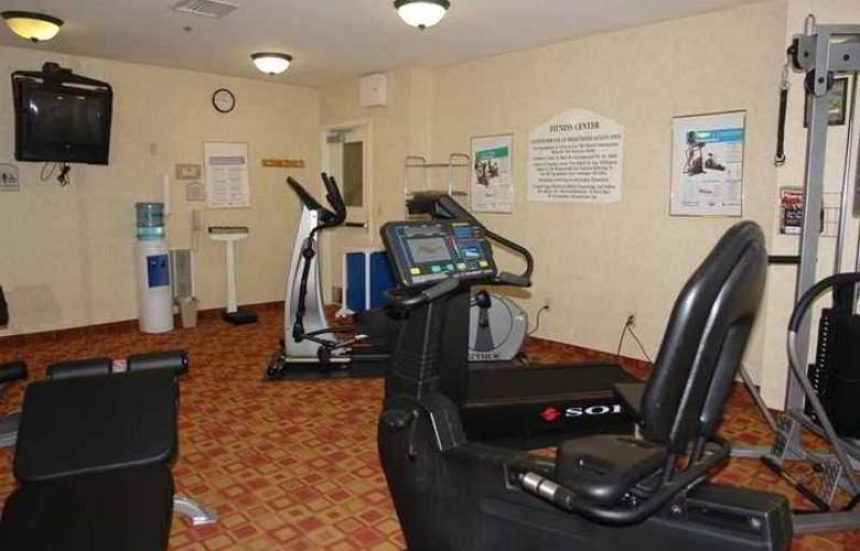 Hilton Garden Inn Cincinnati/Sharonville - Hotel - 5