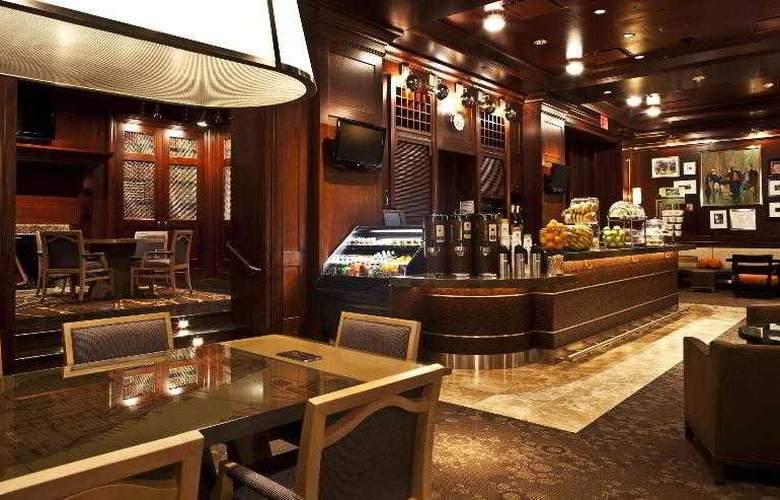 Sheraton New York Times Square - Restaurant - 40