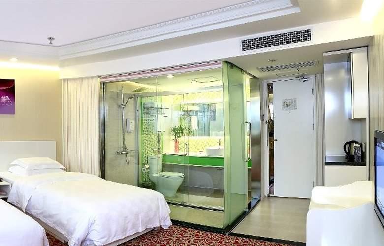 Grand Chu - Room - 1