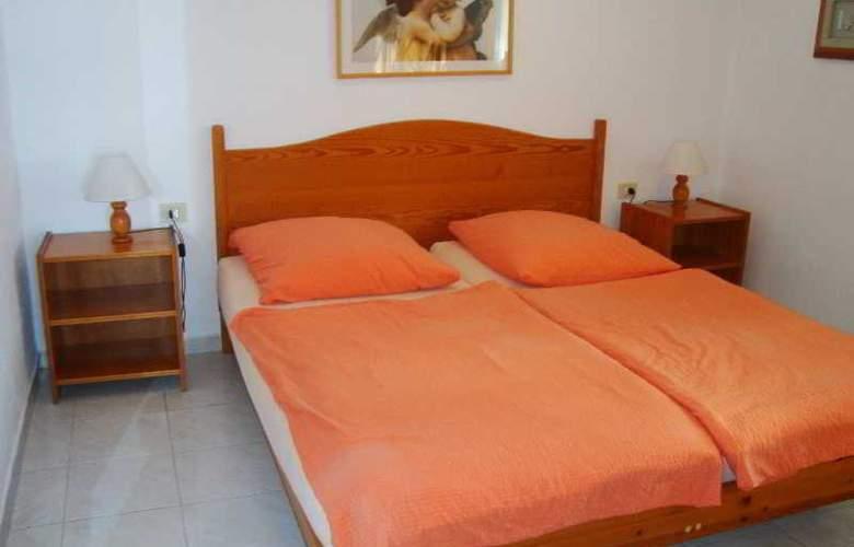 Residencial las Norias - Room - 32