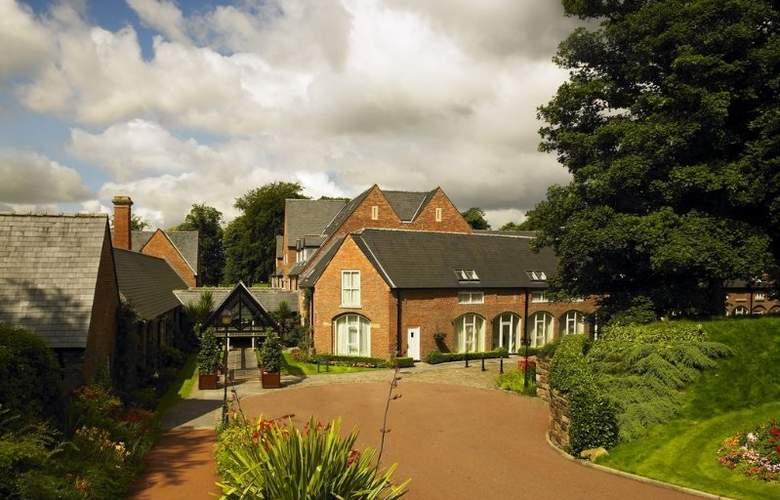 Marriott Worsley Park - Hotel - 0