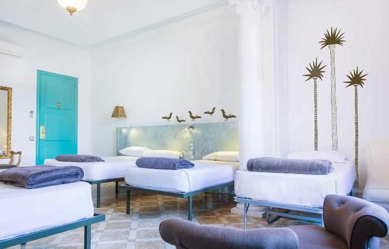Casa Gracia Barcelona Hostel - Room - 15