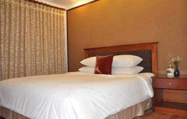 Hanoi Boutique Hotel 2 - Room - 8