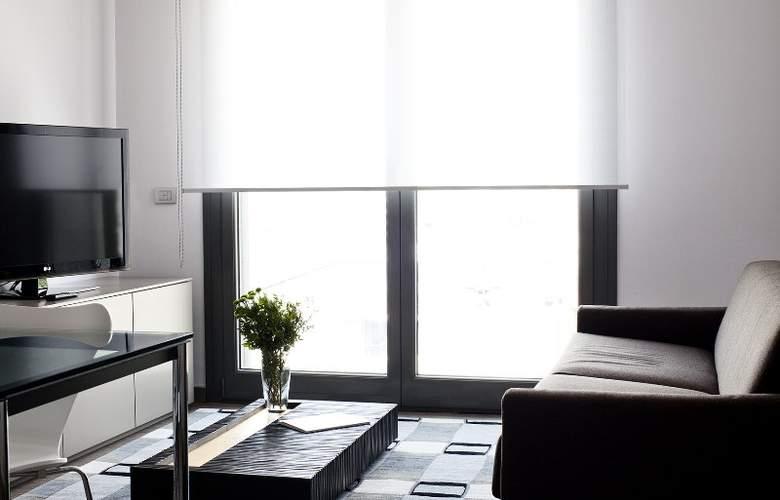 Zambala Luxury Residence - Room - 5