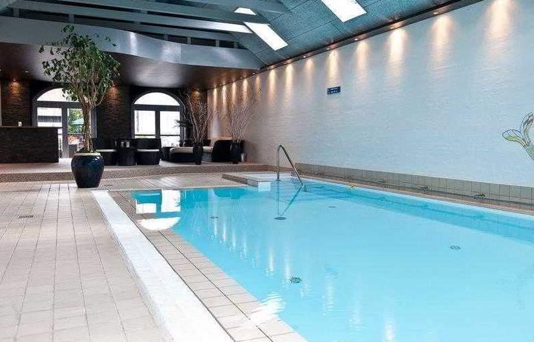 BEST WESTERN Hotel Scheelsminde - Hotel - 8
