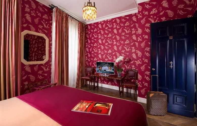 Anahi - Room - 2