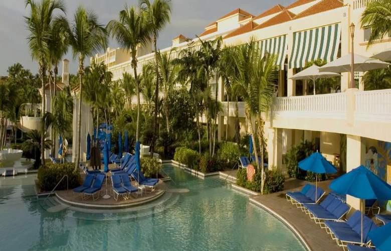El Conquistador - Waldorf Astoria Resort - Hotel - 14
