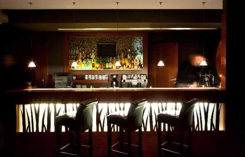 Farmona Hotel Business & SPA Hotel - Restaurant - 75