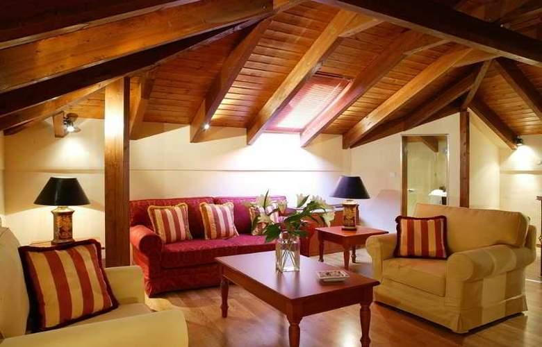 Maritsas Hotel Suites - Room - 8