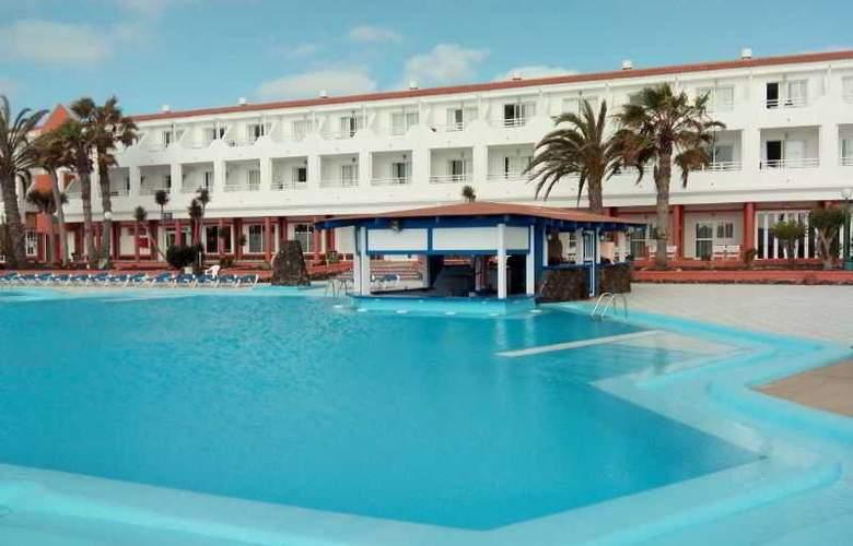 Globales Costa Tropical - Pool - 20