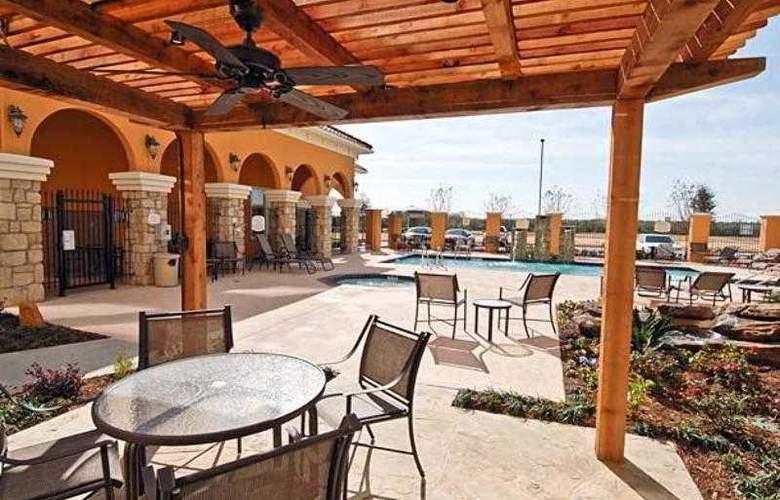 Residence Inn Abilene - Hotel - 14