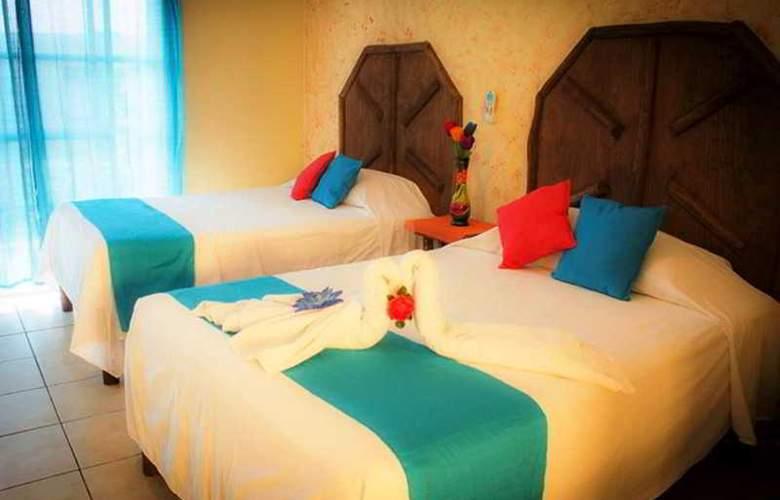 Paraíso Mexicano - Room - 2