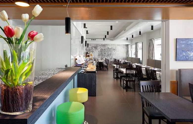 Excel Milano 3 Hotel - Restaurant - 20