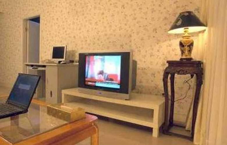Sentury Apartment - Room - 5