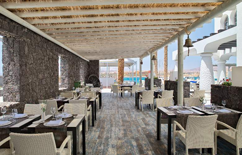 Barceló Castillo Beach Resort - Restaurant - 60