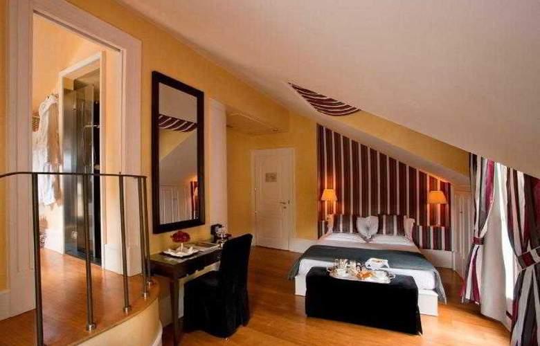 Eight Hotel Portofino - Room - 1