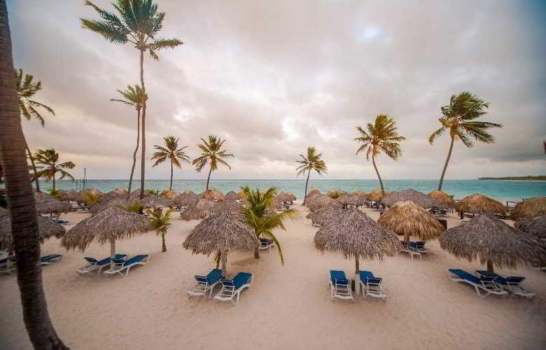 Punta Cana Princess  - Beach - 22