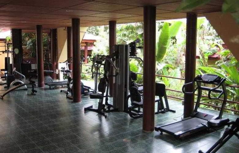 Natural Wing Health Spa & Resort - Sport - 5