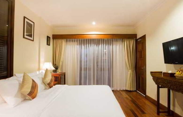 Saem Siem Reap Hotel - Room - 19