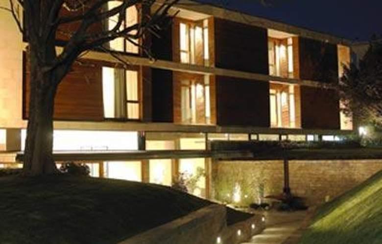 Domus Selecta Jaizkibel - Hotel - 7