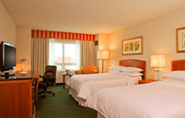 Sheraton Orlando Downtown - Room - 5