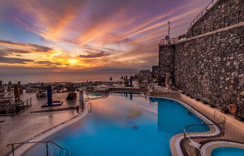 KN Panoramica Heights - Pool - 12