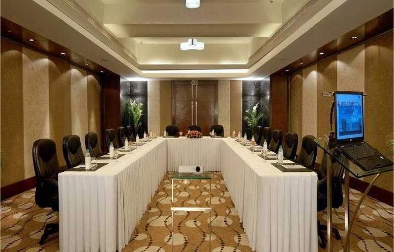 Galaxy Hotel & Spa - Conference - 7
