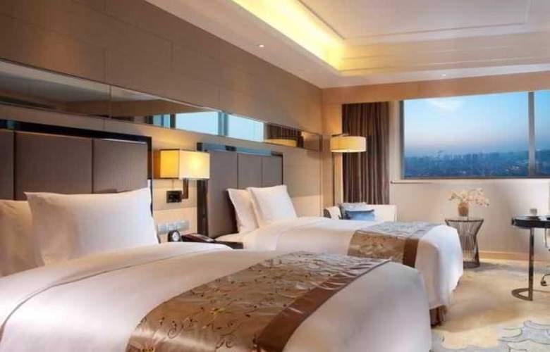 Crowne Plaza Xian - Room - 10