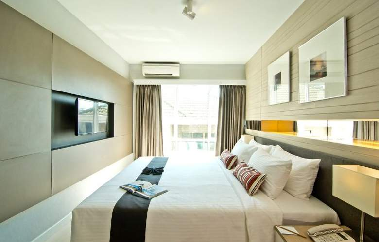 At Mind Executive Suites - Hotel - 20