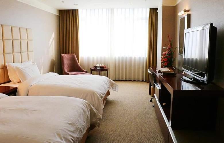 Best Western Fuzhou Fortune Hotel - Room - 36