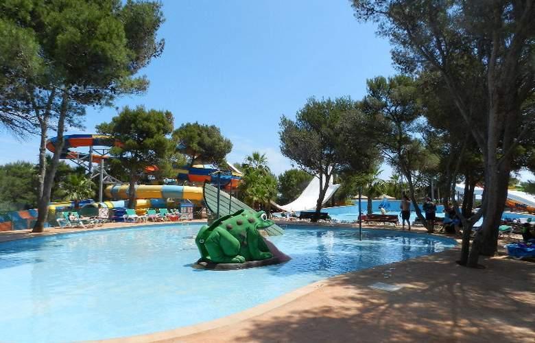 Azuline Marina Parc - Sport - 22
