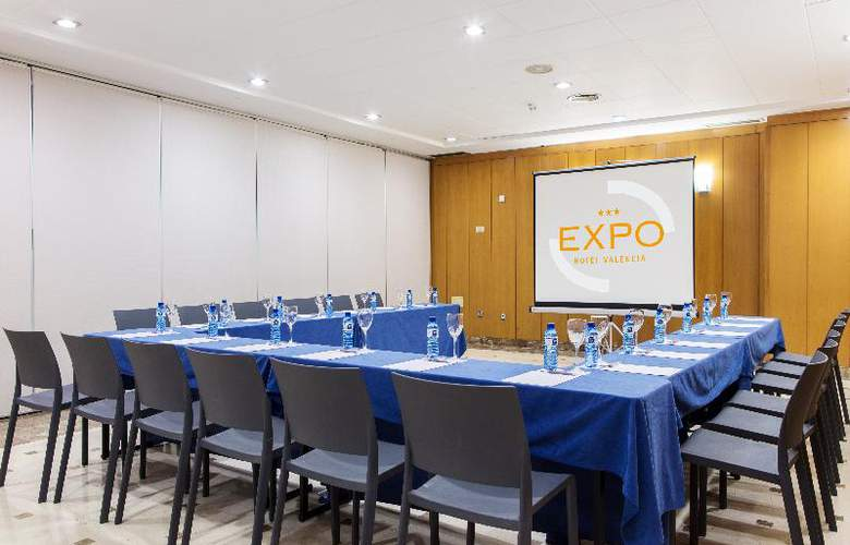 Expo Valencia - Conference - 46