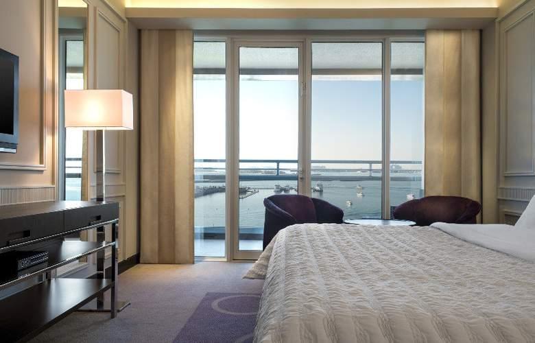 Le Meridien Mina Seyahi - Room - 7