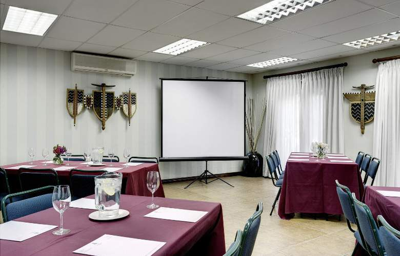 The Stellenbosch Hotel - Conference - 3