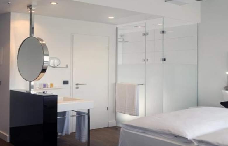 Innside Dusseldorf Hafen - Room - 10