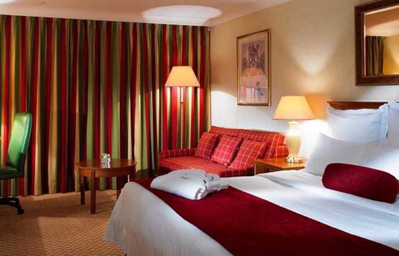 Bexleyheath Marriott - Room - 2