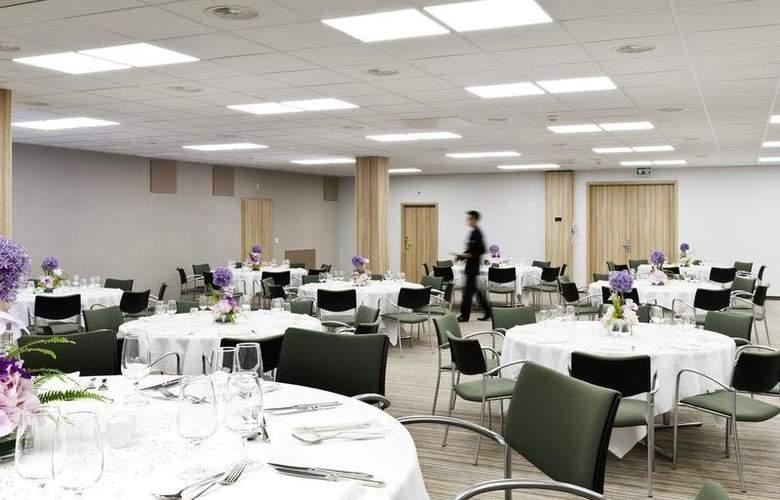 Novotel Geneve Centre - Conference - 61