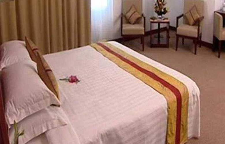 Dhaka Regency Hotels & Resorts - Room - 2