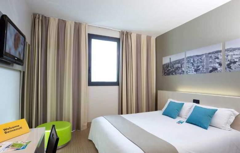 Classhotel Faenza - Room - 2