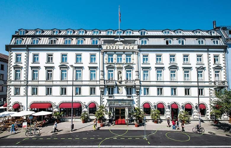 Halm Konstanz - Hotel - 0