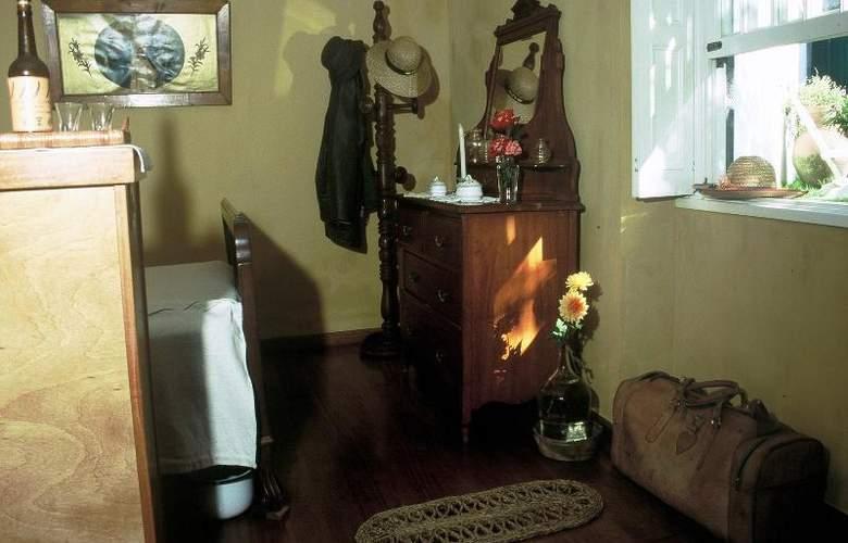 Casa Das Calhetas - Hotel - 6